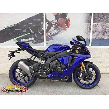 2018 Yamaha YZF-R1 for sale 200648125