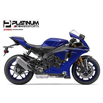 2018 Yamaha YZF-R1 for sale 200654936