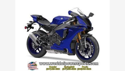 2018 Yamaha YZF-R1 for sale 200637171