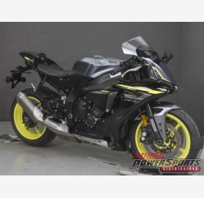 2018 Yamaha YZF-R1 for sale 200645053