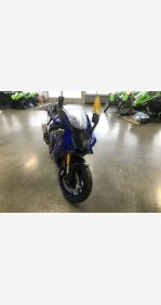 2018 Yamaha YZF-R1 for sale 200696897