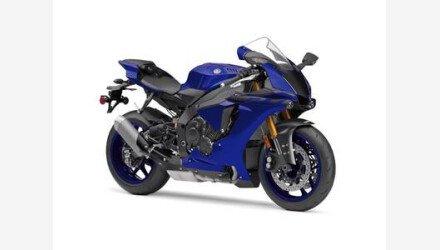 2018 Yamaha YZF-R1 for sale 200810799