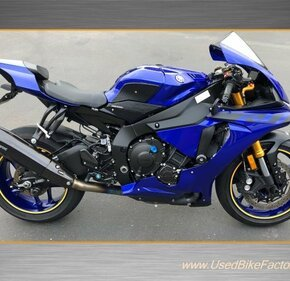 2018 Yamaha YZF-R1 for sale 200863980