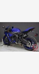 2018 Yamaha YZF-R1 for sale 200928029