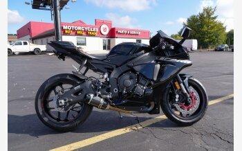 2018 Yamaha YZF-R1 for sale 200984671
