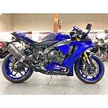2018 Yamaha YZF-R1 for sale 201155018
