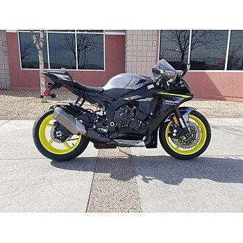 2018 Yamaha YZF-R1 for sale 201184491