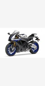 2018 Yamaha YZF-R1M for sale 200607529