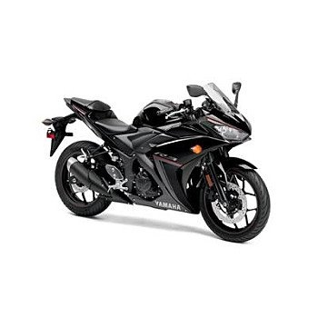 2018 Yamaha YZF-R3 for sale 200660905