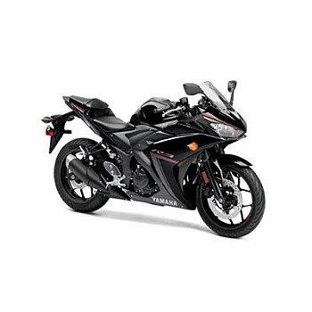 2018 Yamaha YZF-R3 for sale 200671418