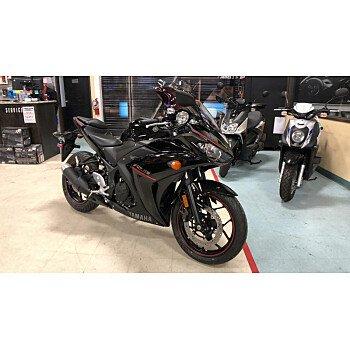 2018 Yamaha YZF-R3 for sale 200680877
