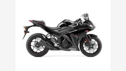 2018 Yamaha YZF-R3 for sale 200536109
