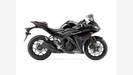 2018 Yamaha YZF-R3 for sale 200575319