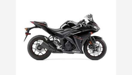 2018 Yamaha YZF-R3 for sale 200606207