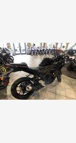 2018 Yamaha YZF-R3 for sale 200610986
