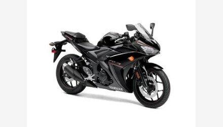2018 Yamaha YZF-R3 for sale 200652986