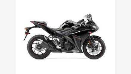 2018 Yamaha YZF-R3 for sale 200660498
