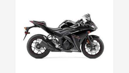 2018 Yamaha YZF-R3 for sale 200668419
