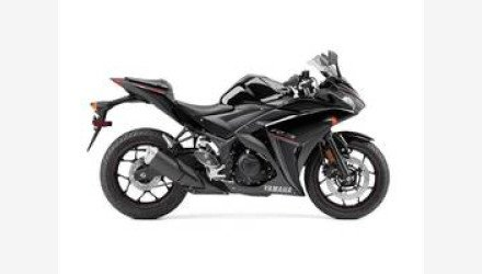 2018 Yamaha YZF-R3 for sale 200676517