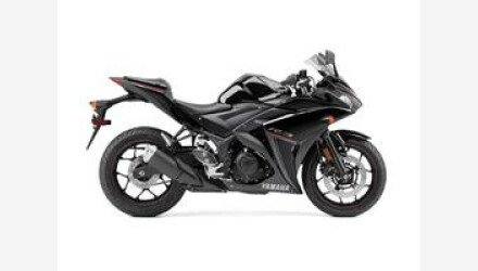 2018 Yamaha YZF-R3 for sale 200806069