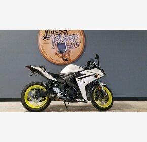 2018 Yamaha YZF-R3 for sale 201001266