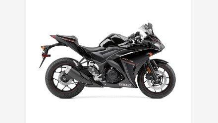 2018 Yamaha YZF-R3 for sale 201070868
