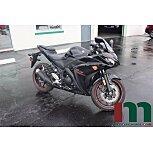 2018 Yamaha YZF-R3 for sale 201152711