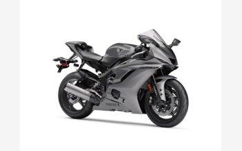 2018 Yamaha YZF-R6 for sale 200547209