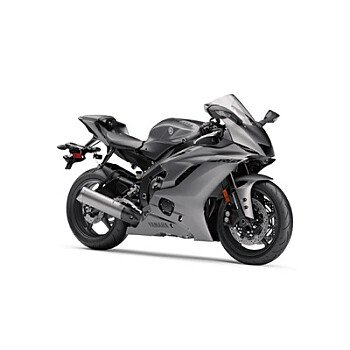 2018 Yamaha YZF-R6 for sale 200547209