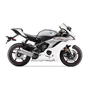 2018 Yamaha YZF-R6 for sale 200654937