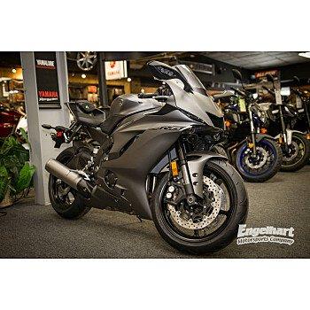 2018 Yamaha YZF-R6 for sale 200661018