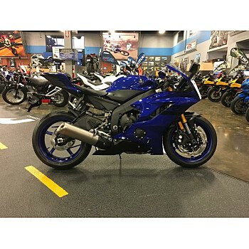 2018 Yamaha YZF-R6 for sale 200715477