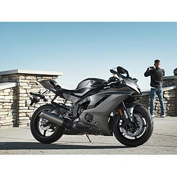 2018 Yamaha YZF-R6 for sale 200621907