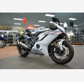 2018 Yamaha YZF-R6 for sale 200661948