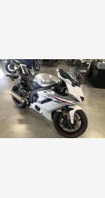 2018 Yamaha YZF-R6 for sale 200696900
