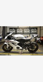 2018 Yamaha YZF-R6 for sale 200712614