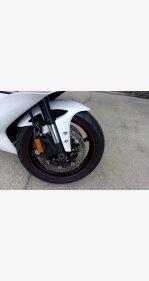 2018 Yamaha YZF-R6 for sale 200941273