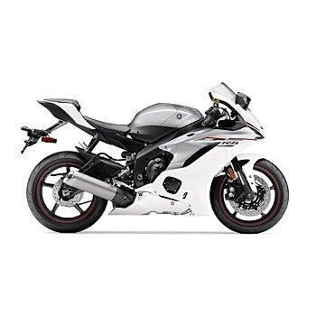 2018 Yamaha YZF-R6 for sale 201072801