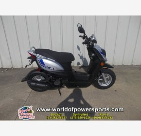 2018 Yamaha Zuma 50FX for sale 200638471