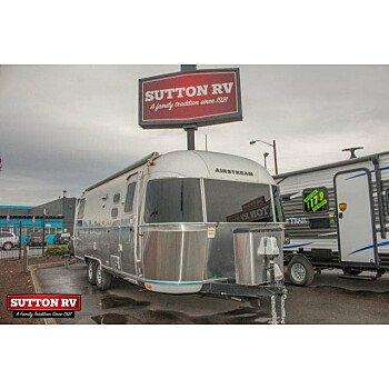 2019 Airstream Flying Cloud for sale 300176138