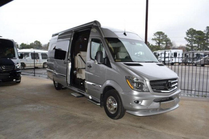2019 Airstream Interstate For Sale Near Southaven Mississippi 38671