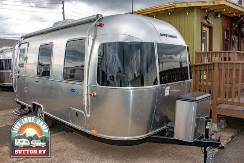 Airstream Sport RVs for Sale - RVs on Autotrader