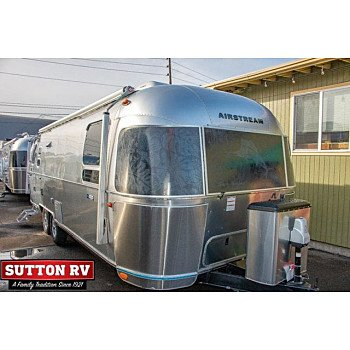 2019 Airstream Tommy Bahama for sale 300182734