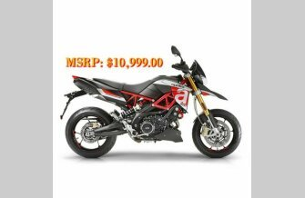2019 Aprilia Dorsoduro 900 for sale 200846777