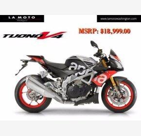 2019 Aprilia Tuono for sale 200853789