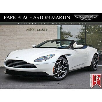 2019 Aston Martin DB11 Volante for sale 101044086