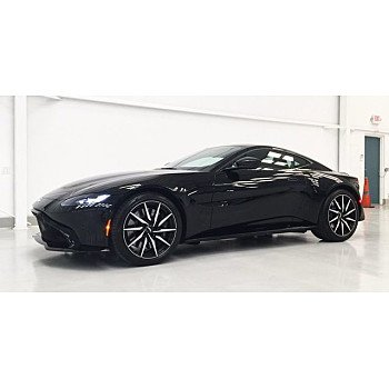 2019 Aston Martin Vantage Coupe for sale 101362365