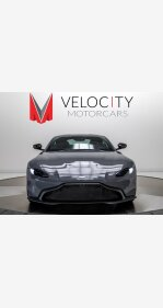 2019 Aston Martin Vantage Coupe for sale 101490690