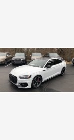 2019 Audi RS5 for sale 101080287