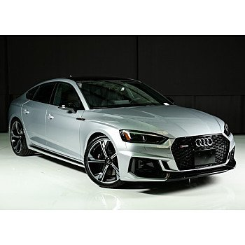 2019 Audi RS5 for sale 101190070